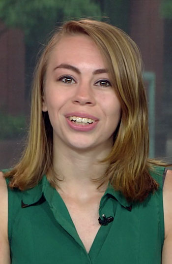 Victoria Ballinger